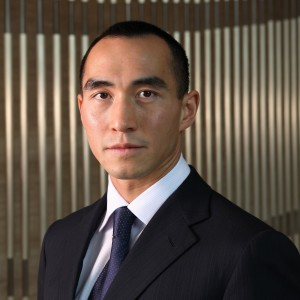 Lawrence Ho boss of Melco ready to invest in Japan whatever it takes