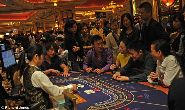 Can Macau Learn From Singapore Igaming Post Igaming Post