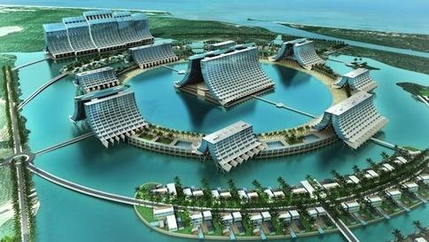 Cairns Casino