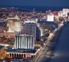 Atlantic City look at non-gambling to increase revenues