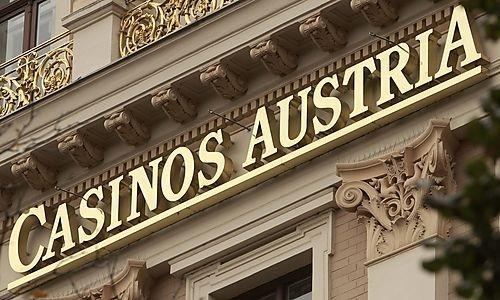 Casino Austria Novomatic