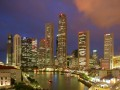 Singapore introduces remote gambling bill