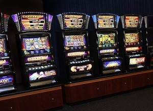 Who owns poker machines in australia what are video slots