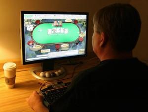 No more online poker in Australia