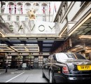 Savoy Named as Venue for IGA8