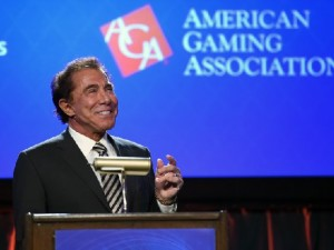 Steve Wynn speech about everyting else