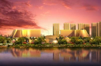 Caesars push for Philippines casino