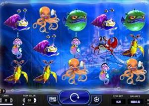 Yggdrasil makes a splash with 3D Reef Run slot