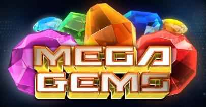 BetSoftGaming Announces Latest Slots3™ Title – MEGA GEMS
