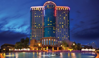 Foxwoods to reduce slots and gaming tables