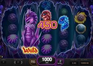 Yggdrasil Gaming hatches Draglings video slot