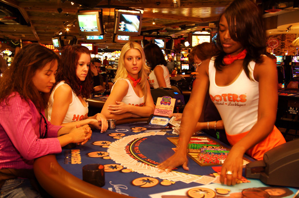 The hooters casino dress code for monte carlo casino