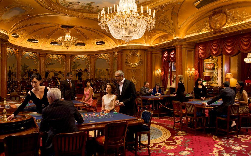Riz Casino