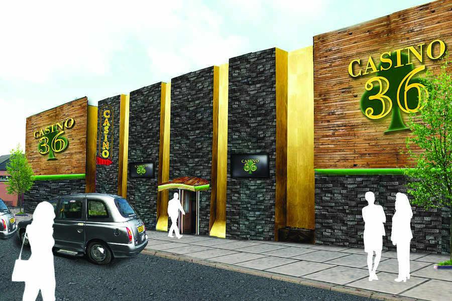 Casino 36 casino de isthmus poker chips