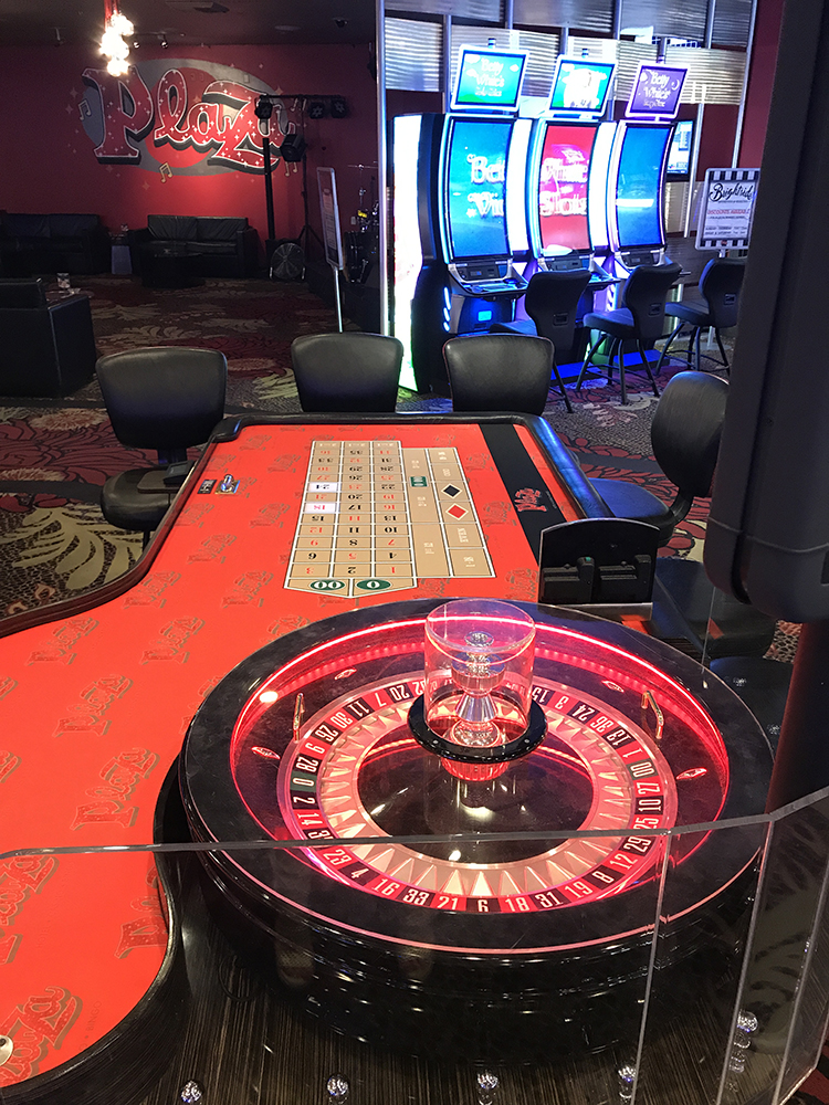Tcsjohnhuxley Lights Up Las Vegas Casinos With Saturn Glo Roulette Blaze Igaming Post Igaming Post