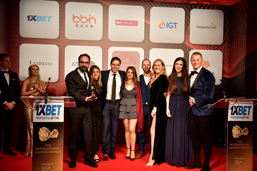 Iga Awards